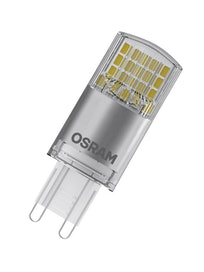 LED-LAMPPU OSRAM STAR PIN40 470LM 840 G9