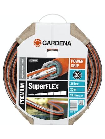 Slang Gardena Superflex 12X12 (1/2) 20m