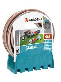 LETKU GARDENA CLASSIC 13MM 20M SETTI 18005-20
