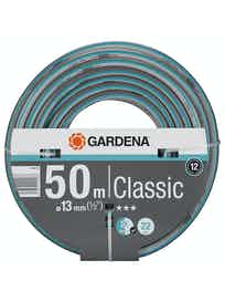 Шланг Gardena Classic, 1/2 х 50 м
