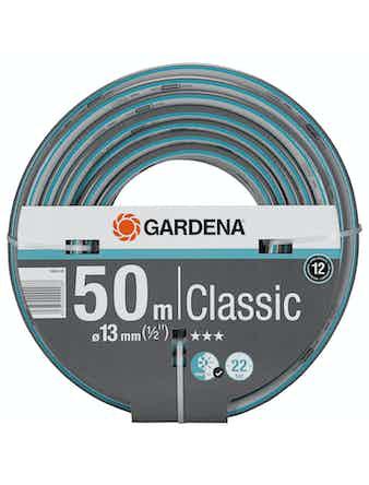 Slang Gardena Classic (1/2In) 50m W/O
