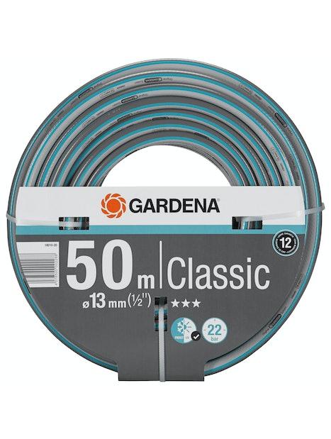 LETKU GARDENA CLASSIC 13MM 50M 18010-20