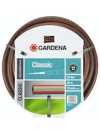 Шланг Gardena Classic, 3/4 х 20 м