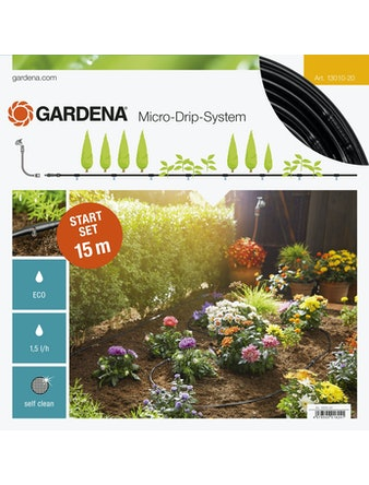 mds start set gardena v xtrader s 15m k. Black Bedroom Furniture Sets. Home Design Ideas