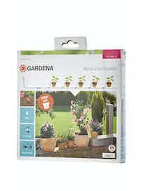 Комплект для террас Gardena, базовый