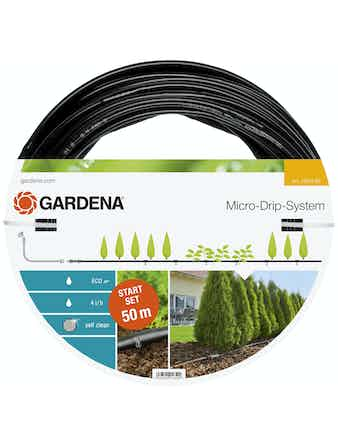 MDS Start-Set Gardena Växtrader L 13mm 50m
