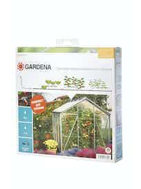Система микрокапельного полива Gardena
