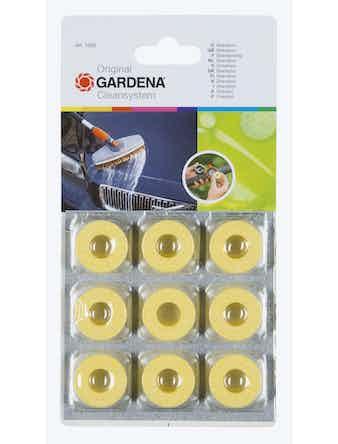 Schampo Gardena