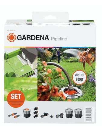 Vattendistributionsystem Gardena