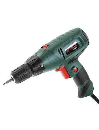 Дрель-шуруповерт Hammer Flex DRL420