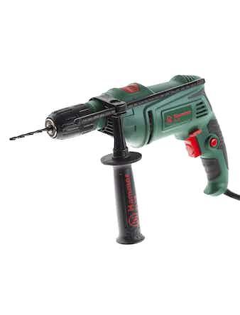 Ударная дрель Hammer Flex UDD780D, 780 Вт