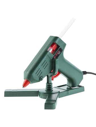 Пистолет клеевой Hammer Flex GN-07