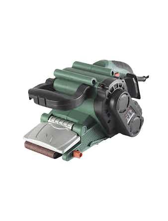 Шлифмашина ленточная Hammer Flex LSM800B, 800 Вт