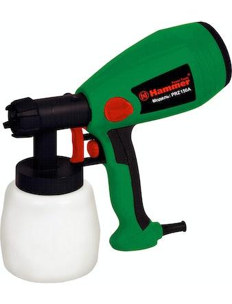 Краскопульт Hammer Flex PRZ150A, 300 Вт