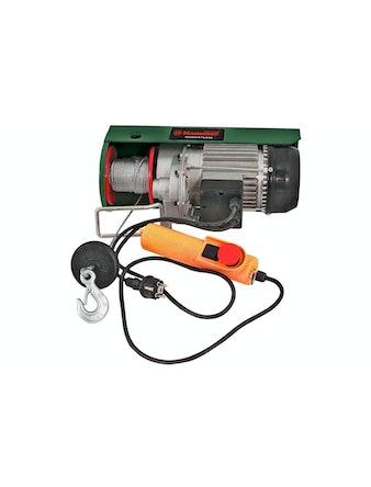 Лебедка электрическая Hammer ETL930