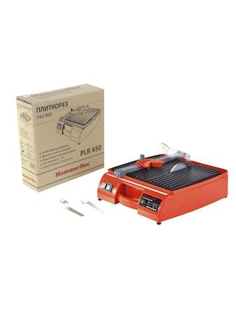 Плиткорез электрический Hammer Flex PLR450
