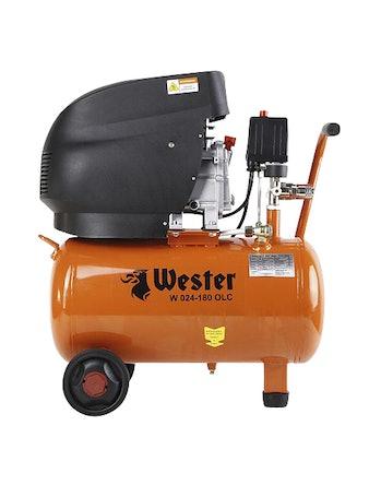 Компрессор Wester W 024-150 OLC, 1500 Вт