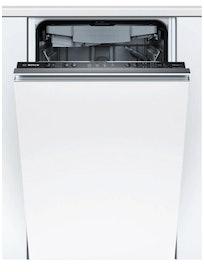 Встраиваемая посудомоечная машина Bosch SPV47E80R, 45 см
