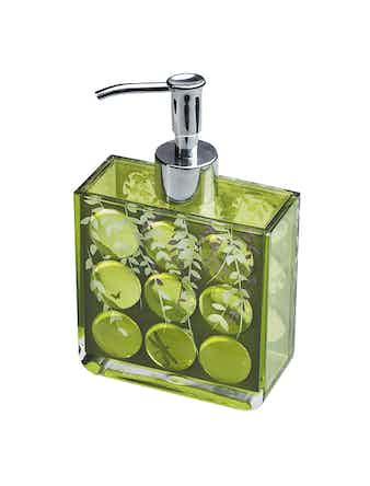 Ёмкость д/жид мыла IMMANUEL GREEN