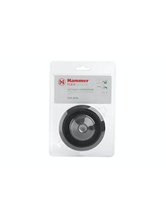 Катушка триммерная Hammer Flex 231-019