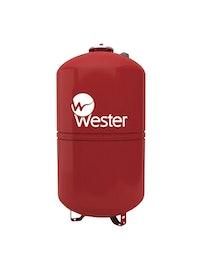 Бак мембранный для отопления Wester WRV24 24 л