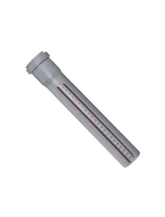 Труба 50х1,8х1000 мм