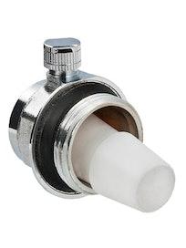 Клапан для радиатора воздушный автоматический правый