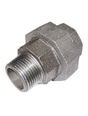 Муфта PROF 1 никель