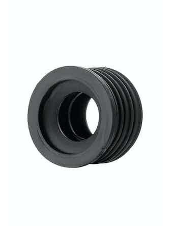Манжета переходная резиновая, 40 х 25 мм