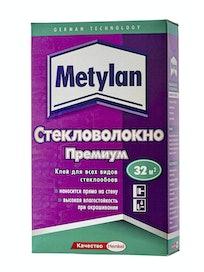 Клей Метилан Стекловолокно Премиум, 500 г