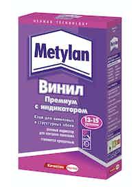 Обойный клей Metylan Премиум, винил, 500 г