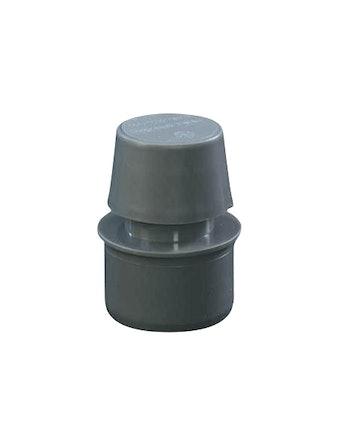 Клапан вакуумный (аэратор) для канализации 50