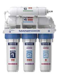 Фильтр для очистки воды Барьер Профи Осмо-М