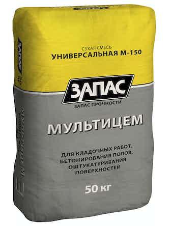 Смесь ЦПС М-150 50кг