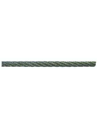 Трос стальной DIN 3055 1мм