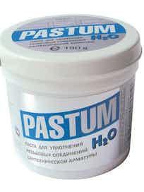 Паста уплотнительная PASTUM H20 150 г