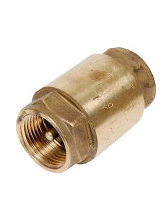 Клапан обратный клапан 1 ВР-ВР