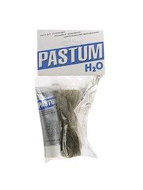 Паста уплотнительная PASTUM H20 25 г + лен
