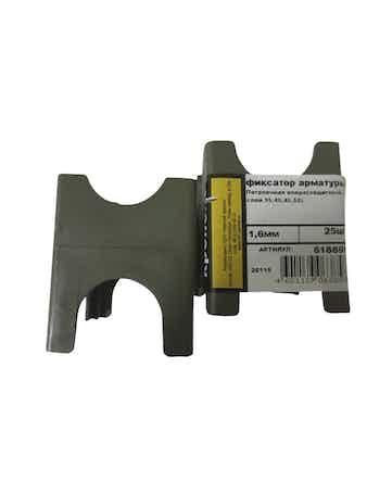 Фиксатор арматуры Потолочная опора 1,6 мм