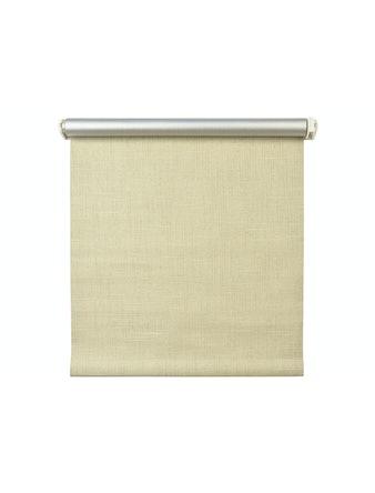 Рулонная штора Шантунг бежевый, 40 х 160 см
