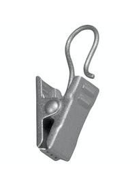 Прищепка-держатель для штор 592