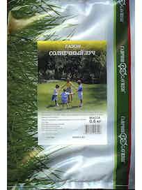 Семена Газон Солнечный луч, 0,6 кг