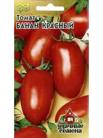 Семена томата Банан красного, 0,1 г