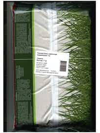Семена Горчица сарептская сидеральная, 1 кг