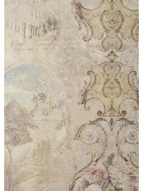 Виниловые обои Маякпринт OVK Design Tivoli 4035-5, 1,06 х 10 м, серые