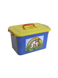 Контейнер для хранения детский РАДУГА