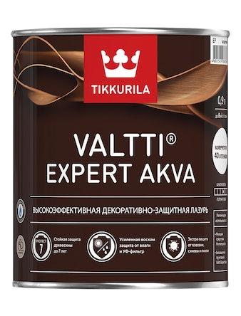Антисептик VALTTI EXPERT AKVA EP, полуматовый, 0,9 л