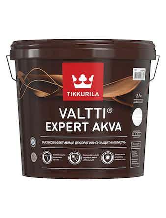 Антисептик Tikkurila Valtti Expert Akva Палисандр, 2,7 л