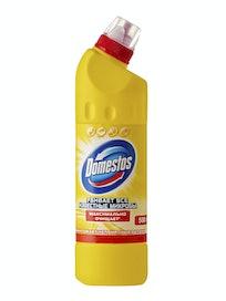 Средство универсальное Domestos Лимонная свежесть 24 ч, 0,5 л