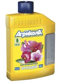 Удобрение для орхидей Агрикола, 250 мл